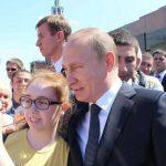 הנשיא פוטין ותומכים אילוסטרציה: צילום Pixabay