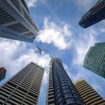 מגדל גבוה אילוסטרציה: צילום Pixabay