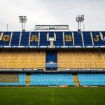 איצטדיון אילוסטרציה: צילום Pixabay