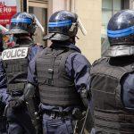 שוטרים בצרפת אילוסטרציה: צילום Pixabay
