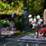 בית קברות אילוסטרציה: צילום Pixabay